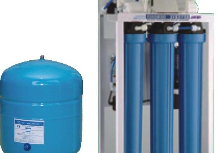 Máy lọc nước nào tốt nhất hiện nay