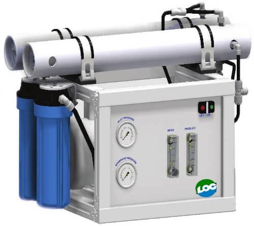 Tại sao nên dùng máy lọc nước lợ nhiễm phèn