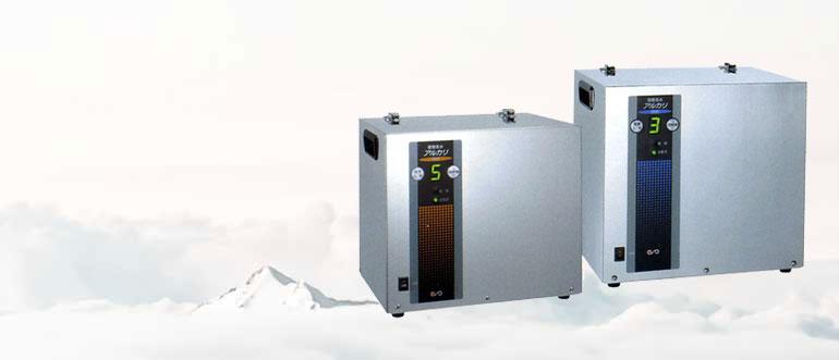NDX-500PLW