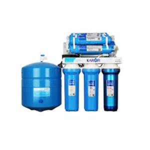 Máy lọc nước karofi Kt7 cấp lọc