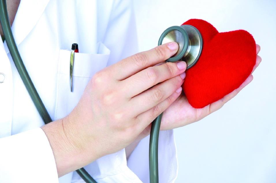 Nước điện giải và bệnh tim mạch