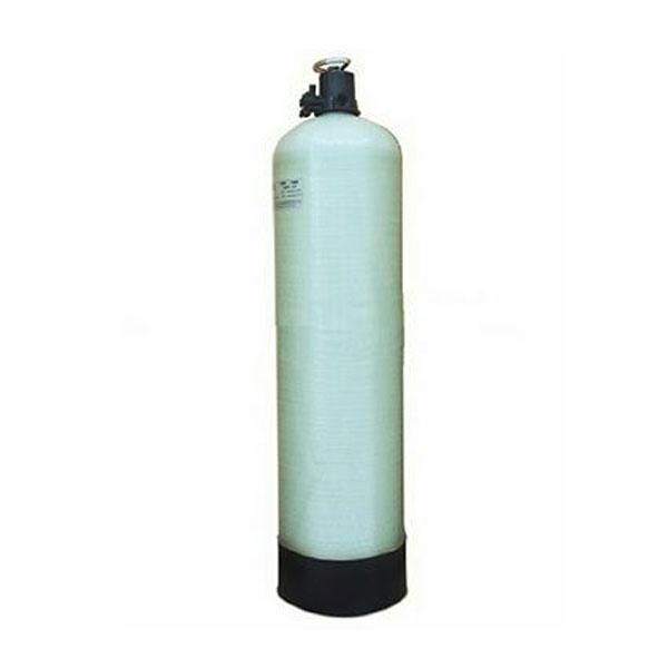 Cột lọc thô Composite 1 cột xử lý nước nhiễm Canxi