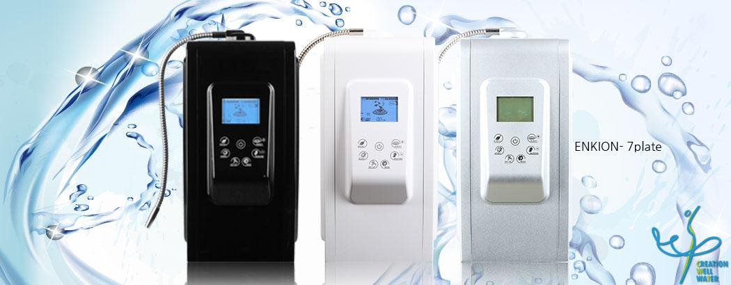 Phòng và hỗ trợ điều trị bệnh ung thư bằng nước ion kiềm akaline.