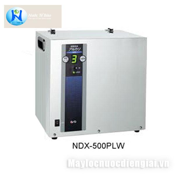 Máy lọc nước điện giải công nghiệp NDX-500PLW