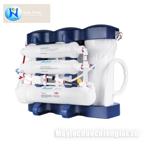 Máy lọc nước Ro Ecosoft P'URE - 6 cấp lọc