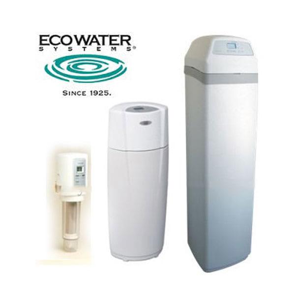 Máy lọc nước hãng Ecowater Usa