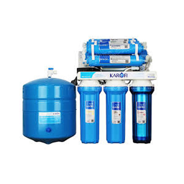 Máy lọc nước karofi KT60