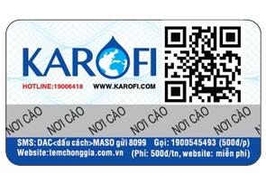 Máy Lọc Nước Karofi Bán Công Nghiệp 50l/H