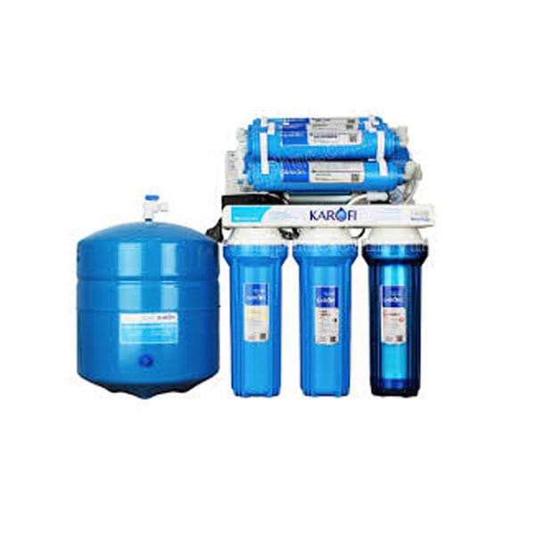 Máy lọc nước karofi KT8 8 cấp lọc