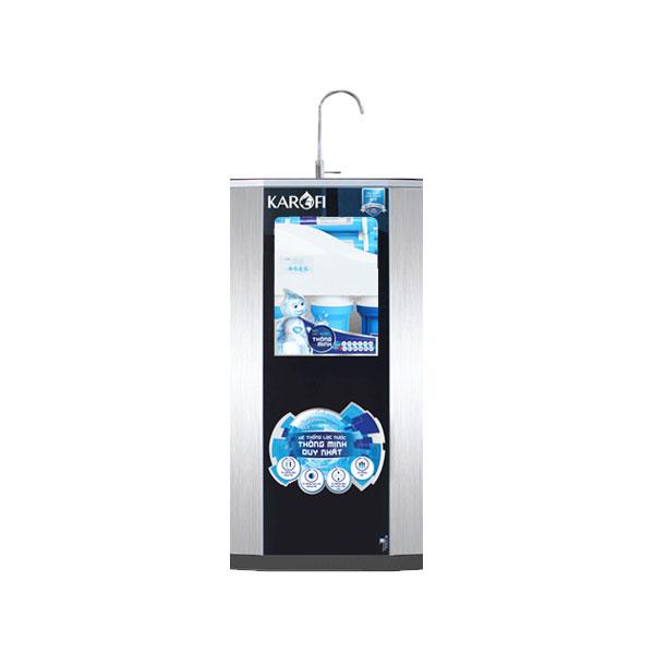 Máy lọc nước Karofi ,thông minh 7 lõi iRO 7 Tủ IQ,
