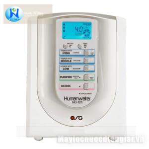 Máy lọc nước điện giải ion kiềm OSG Human Water HU-121