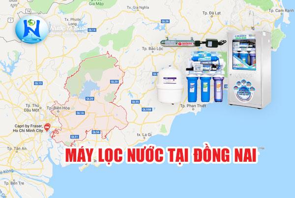 Máy lọc nước tại Đồng Nai