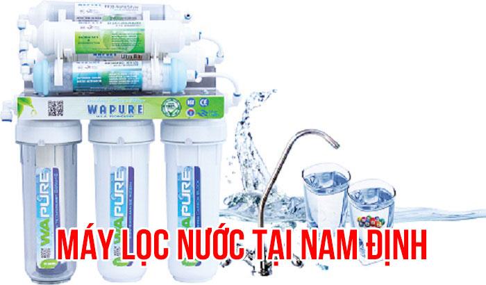 Máy lọc nước tại Nam Định - Máy lọc nước Jenpec Giá RẺ ở Nam Định