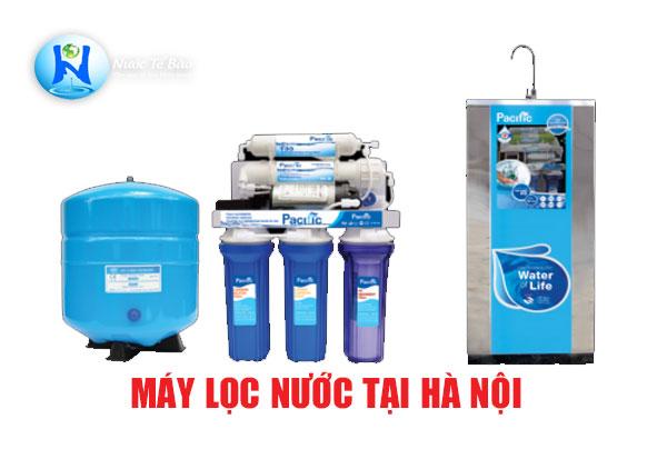 Máy lọc nước tại Hà Nội -  máy lọc nước haohsing Hà Nội