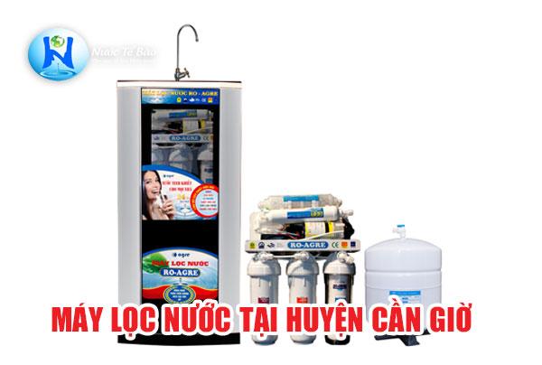 Máy lọc nước tại Huyện Cần Giờ Hồ Chí Minh - Máy lọc nước dlink Huyện Cần Giờ Hồ Chí Minh