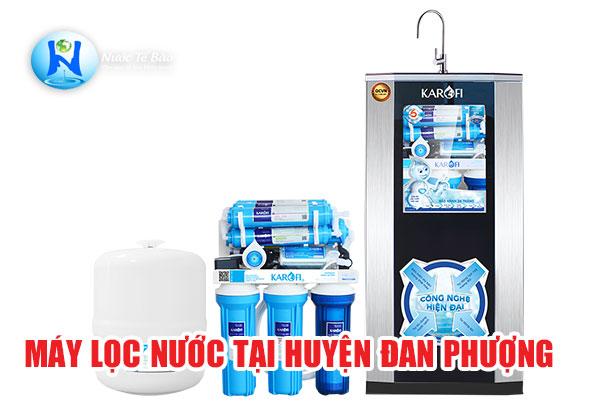 Máy lọc nước tại Huyện Đan Phượng Hà Nội - Máy lọc nước giá rẻ Huyện Đan Phượng Hà Nội