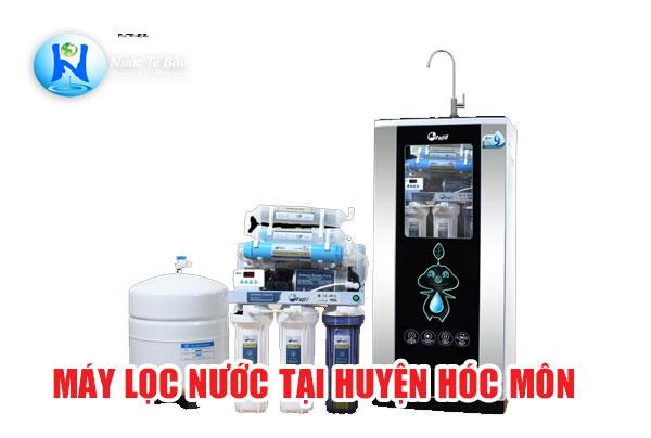Máy lọc nước tại Huyện Hóc Môn Hồ Chí Minh - Máy lọc nước 2 lõi Huyện Hóc Môn Hồ Chí Minh