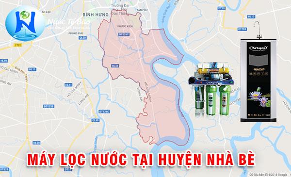 Máy lọc nước tại Huyện Nhà Bè Hồ Chí Minh - Máy lọc nước 2 chế độ Huyện Nhà Bè Hồ Chí Minh
