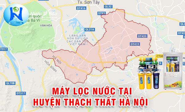 Máy lọc nước tại Huyện Thạch Thất Hà Nội - Máy lọc nước an phú Huyện Thạch Thất Hà Nội
