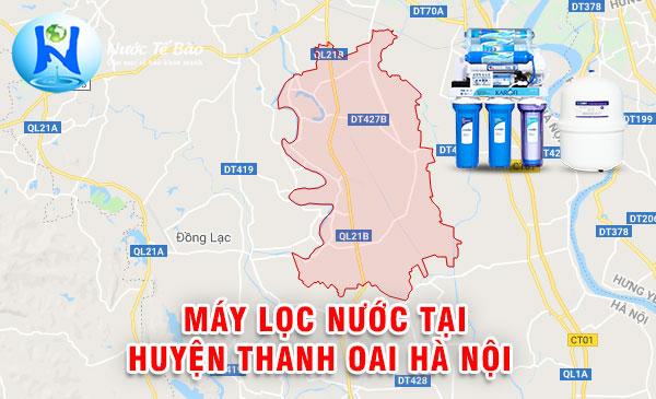 Máy lọc nước tại Huyện Thanh Oai Hà Nội - Máy lọc nước alaska Huyện Thanh Oai Hà Nội