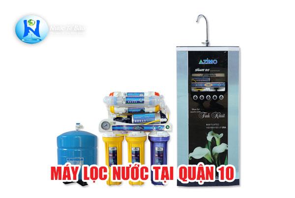 Máy lọc nước tại Quận 10 Hồ Chí Minh - Máy lọc nước bể cá Quận 10 Hồ Chí Minh