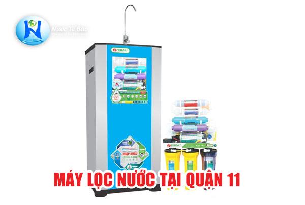 Máy lọc nước tại Quận 11 Hồ Chí Minh - Máy lọc nước bể bơi Quận 11 Hồ Chí Minh