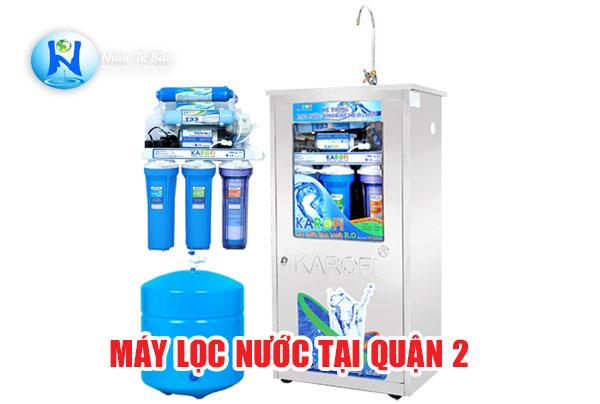 Máy lọc nước tại Quận 2 Hồ Chí Minh - Máy lọc nước bể cá mini Quận 2 Hồ Chí Minh