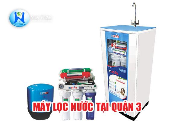 Máy lọc nước tại Quận 3 Hồ Chí Minh - Máy lọc nước bán công nghiệp Quận 3 Hồ Chí Minh