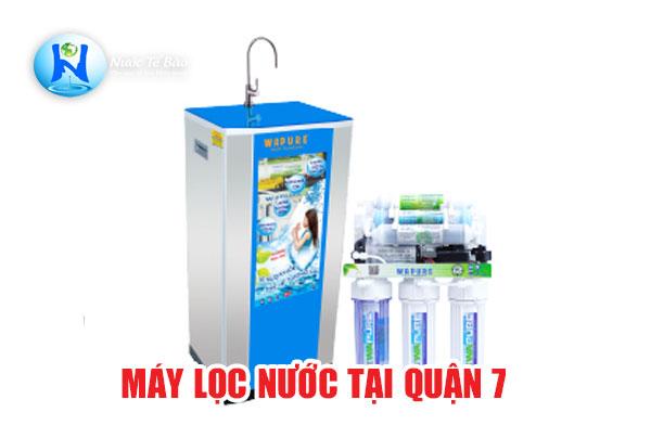 Máy lọc nước tại Quận 7 Hồ Chí Minh - Máy lọc nước barrier Quận 7 Hồ Chí Minh