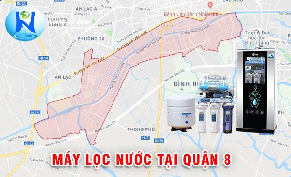 Máy lọc nước tại Quận 8 Hồ Chí Minh - Máy lọc nước besuto Quận 8 Hồ Chí Minh