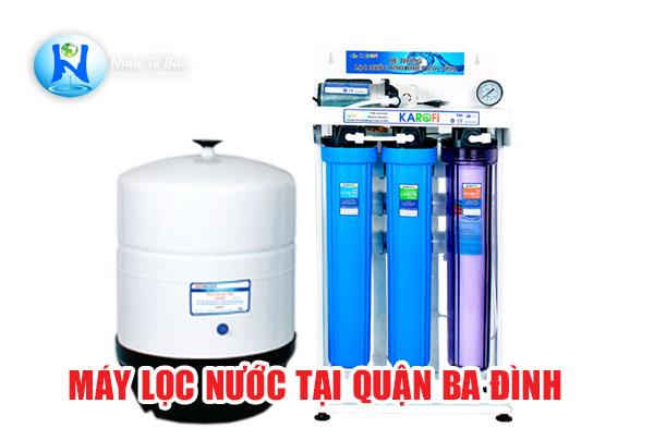 Máy lọc nước tại Quận Ba Đình Hà Nội - Máy lọc nước aquaphor Quận Ba Đình Hà Nội