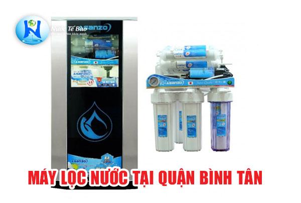 Máy lọc nước tại Quận Bình Tân Hồ Chí Minh - Máy lọc nước công nghiệp Quận Bình Tân Hồ Chí Minh