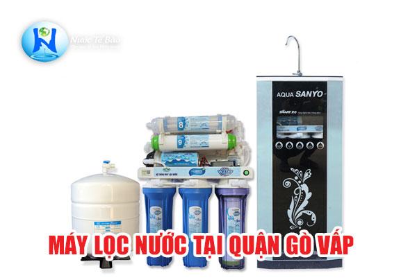 Máy lọc nước tại Quận Gò Vấp Hồ Chí Minh - Máy lọc nước europura Quận Gò Vấp Hồ Chí Minh