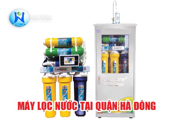Máy lọc nước tại Quận Hà Đông Hà Nội - Máy lọc nước 1 cấp Quận Hà Đông Hà Nội