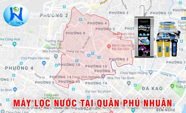 Máy lọc nước tại Quận Phú Nhuận Hồ Chí Minh - Máy lọc nước ecotar Quận Phú Nhuận Hồ Chí Minh