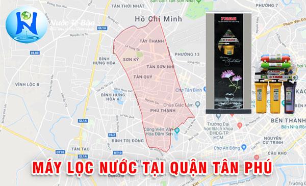 Máy lọc nước tại Quận Tân Phú Hồ Chí Minh - Máy lọc nước cnc Quận Tân Phú Hồ Chí Minh