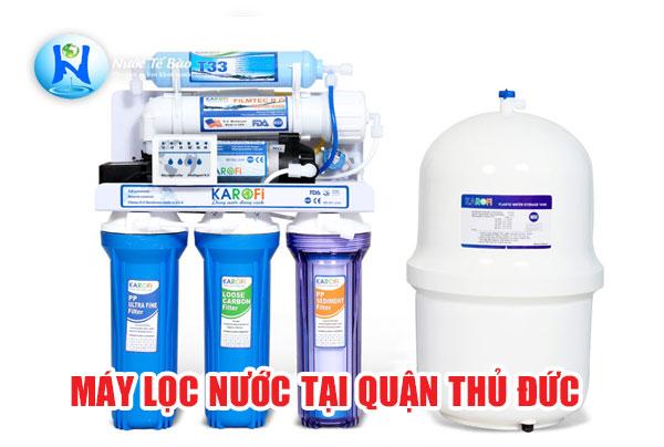 Máy lọc nước tại Quận Thủ Đức Hồ Chí Minh - Máy lọc nước cleansui Quận Thủ Đức Hồ Chí Minh