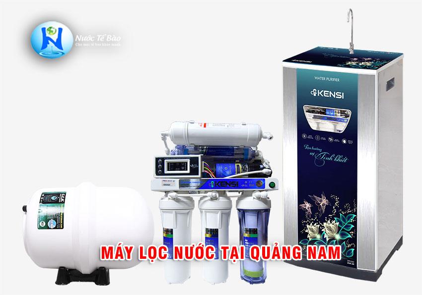 Máy lọc nước tại Quảng Nam
