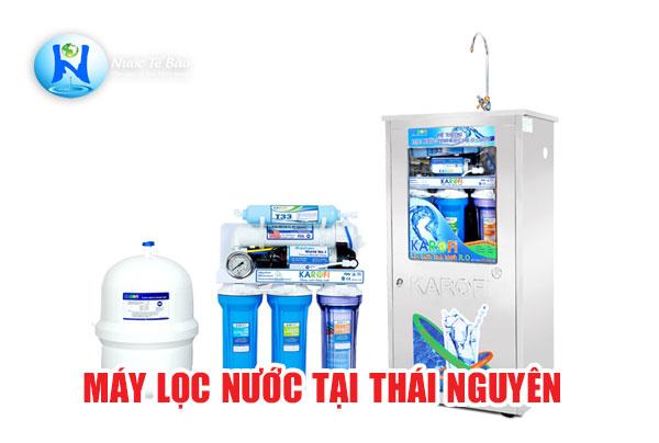 Máy lọc nước tại Thái Nguyên - Máy lọc nước dazaiwa Thái Nguyên