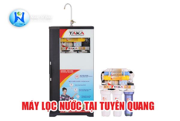 Máy lọc nước tại Tuyên Quang - Máy lọc nước danno Tuyên Quang