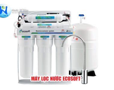 Máy lọc nước Ecosoft | Máy lọc nước nhập khẩu Đức EcosoftMáy lọc nước Ecosoft | Máy lọc nước nhập khẩu Đức Ecosoft