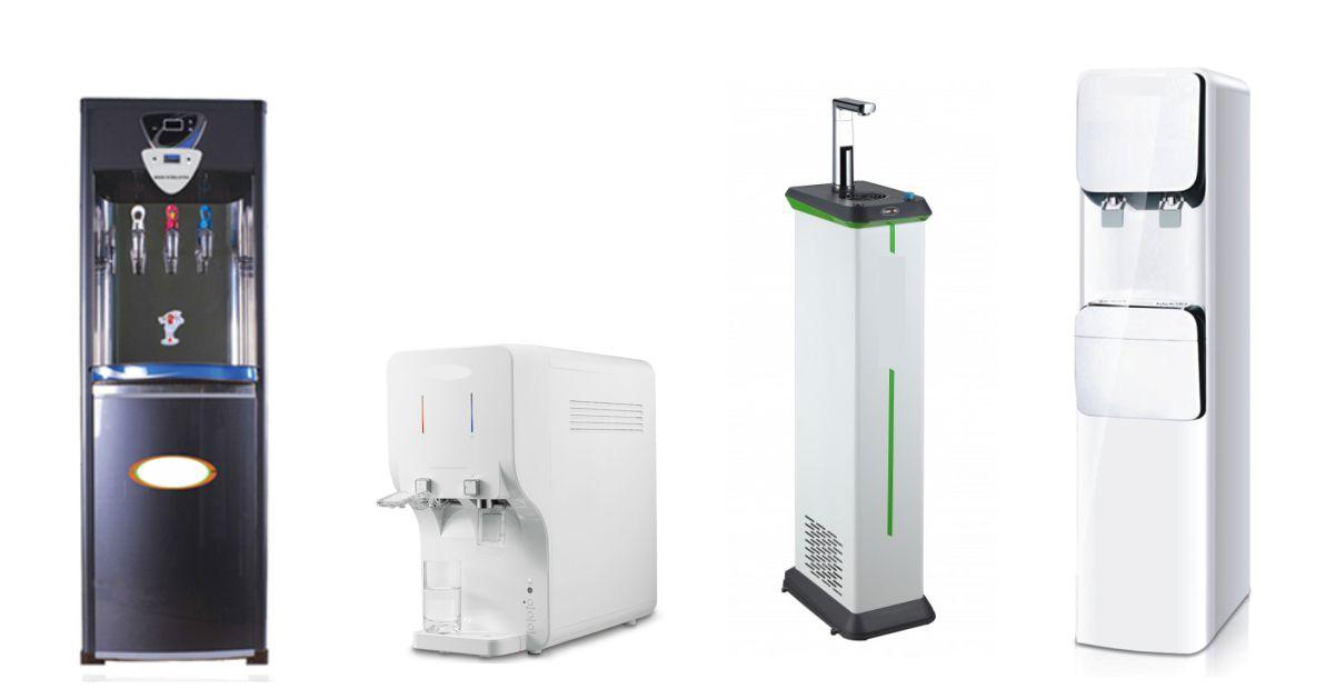 Địa chỉ bán máy lọc nước nóng lạnh Uy Tín tại Hà Nội