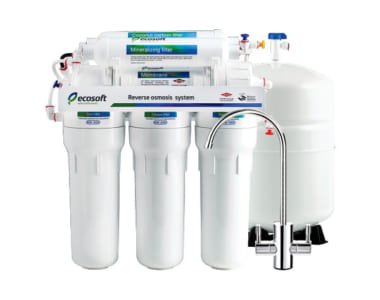 Máy Lọc Nước Ecosoft của nước nào?