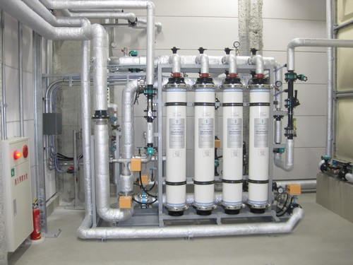 Hệ thống lọc nước uống gia đình - Hệ Thống Lọc Nước Giá Rẻ