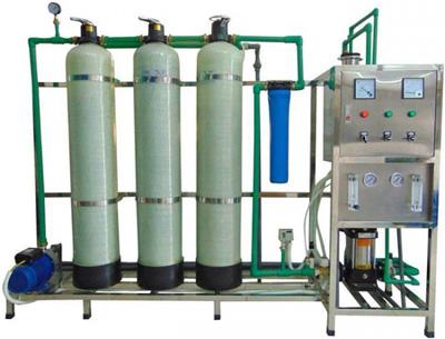 Địa chỉ bán máy lọc nước công nghiệp tại Hà Nội