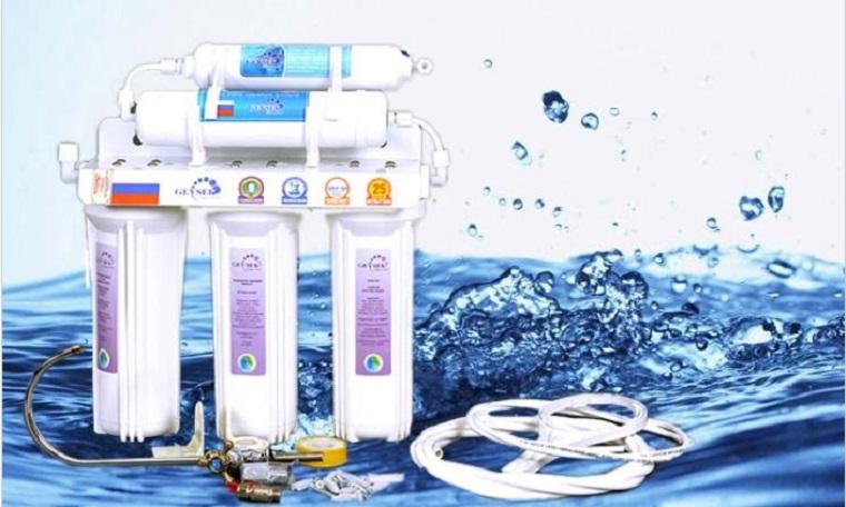 Máy lọc nước Nano là gì?