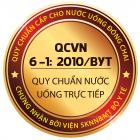 QCVN6-1:2010/BYT của Bộ Y Tế