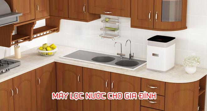 Lựa chọn một máy lọc nước cho nhà chung cư hợp lýLựa chọn một máy lọc nước cho nhà chung cư hợp lý