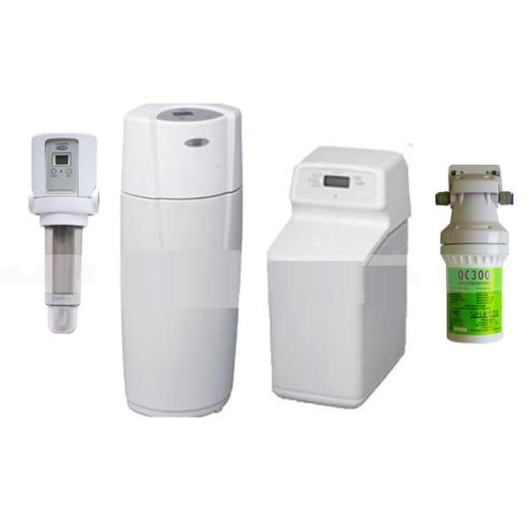 Hệ thống lọc nước cho toàn bộ ngôi nhà HSV1500