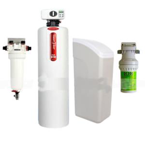 Hệ thống lọc nước cho toàn bộ ngôi nhà CS01